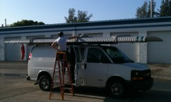 Ray Bloc Awnings